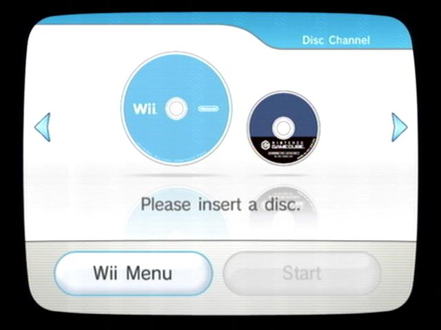Console Hacking 2008: Wii Fail
